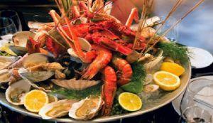 plateau-crustaces